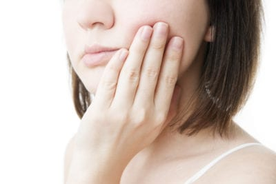 What's causing your toothache?