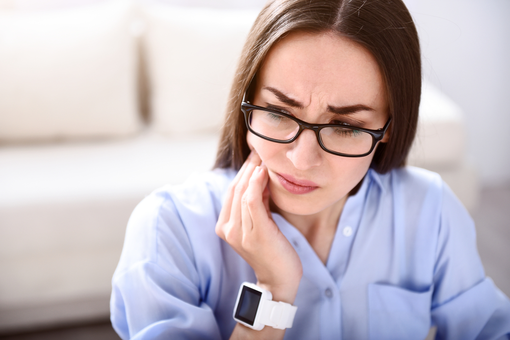 BOTOX® for TMJ Pain Relief in Clinton, NJ